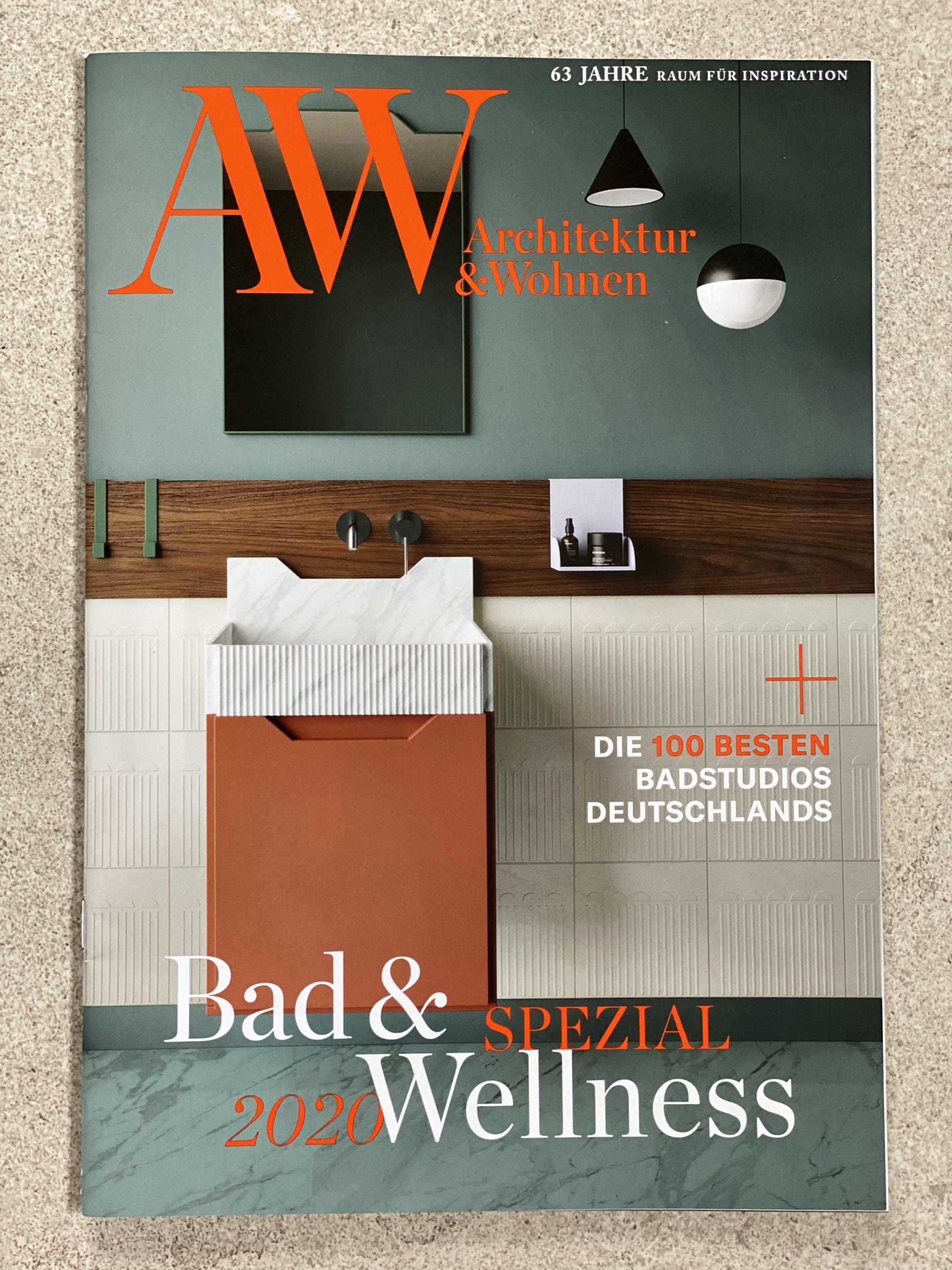AW Architektur und Wohnen